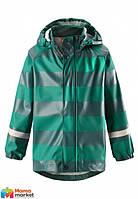 Курточка-дождевик Reima Vesi 521523, цвет 8865