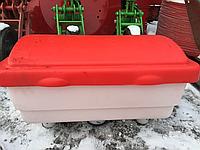 Аппарат туковысевающий (банка туковая) пластик УПС-8, фото 1