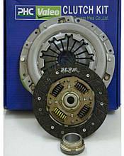 Комплект зчеплення ланос 1.5, нексія (VALEO PHC)