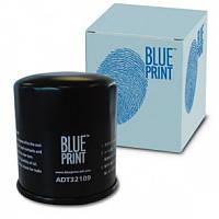 Фильтр масляный Geely CK_МК BLUE PRINT