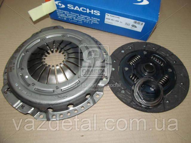 Комплект зчеплення ланос 1.5, нексія (Sachs) оригінал