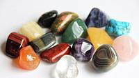 Натуральные камни: Цвета и Свойства