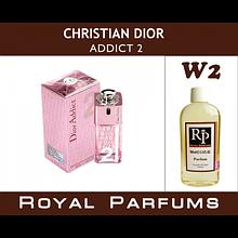 Духи на разлив Royal Parfums W-2 «Addict 2» от Christian Dior
