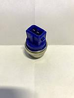 Датчик температуры 2х конт. Синий LUXEMBOURG VAG 025906041A