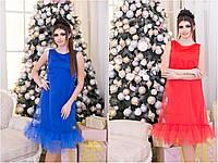 """Платье """"Новогоднее №3"""""""