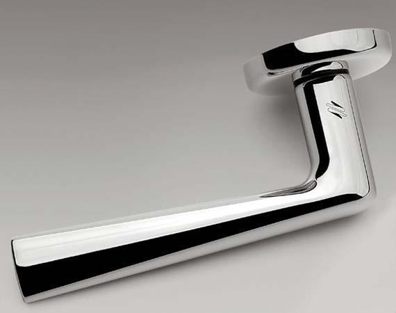 Ручка для двери COLOMBO ROBOTRE CD 91 хром