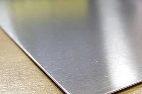 Лист алюминиевый 2.0 мм 5754 аналог АМГ3М, фото 2