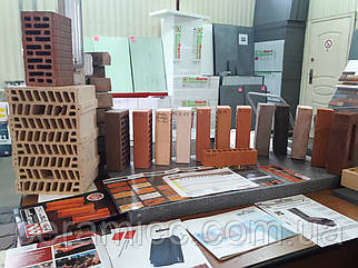 Керамический Блок 2 НФ М-125