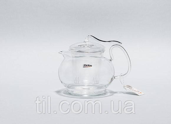 "Стеклянный чайник ""CHI KAO"""