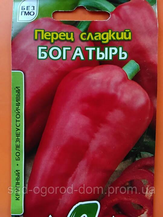 Перець Богатир 0,3 г