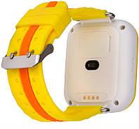 Умные часы Atrix iQ100 Touch GPS Orange