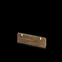 Экран для столов Джет J9.30.13 ДСП Орех (MConcept-ТМ)