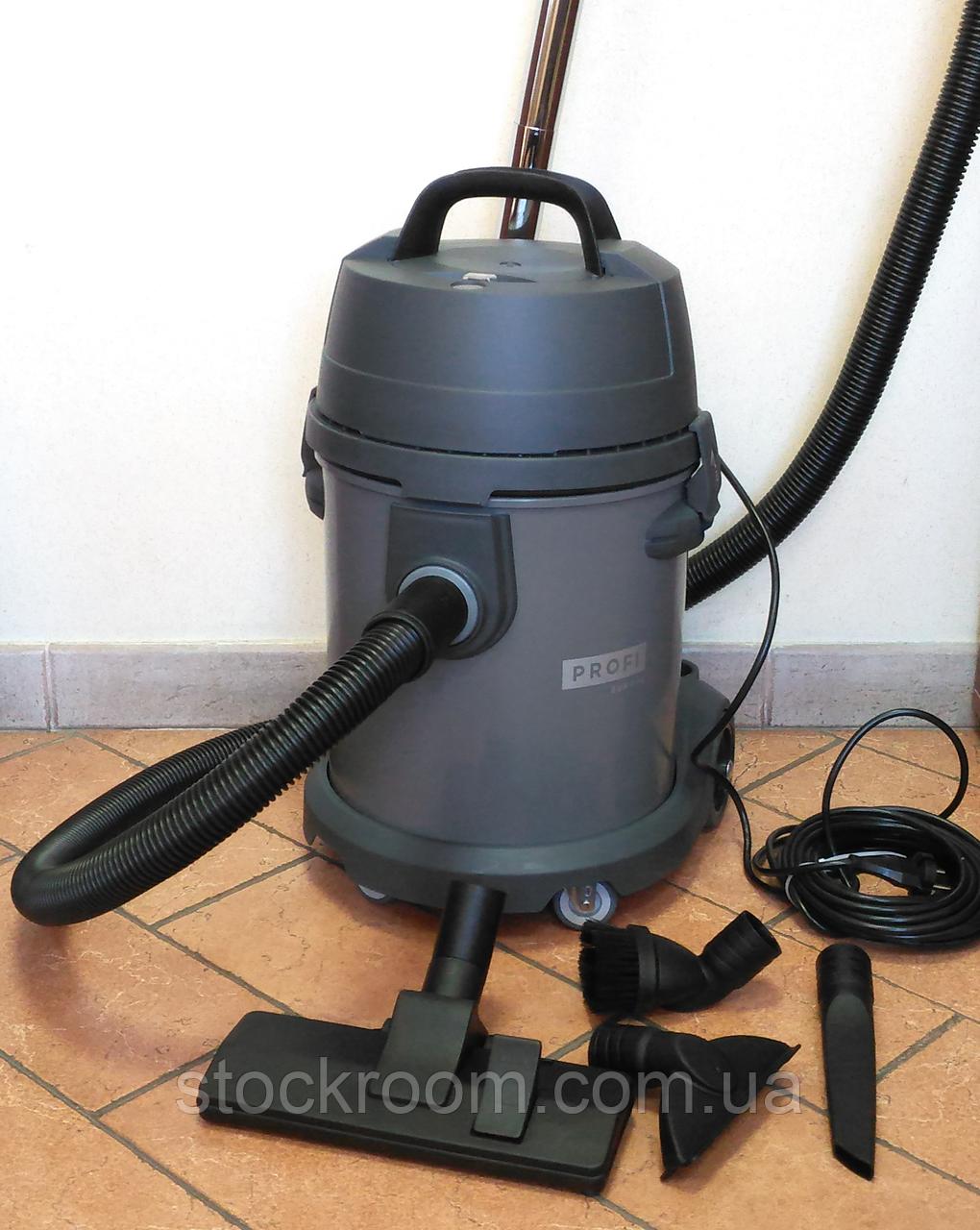 Пылесос PROFI 5.1 MF для сухой уборки, профессиональный