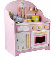 Кухня детская деревянная (аналог KidKraft) арт. 23056