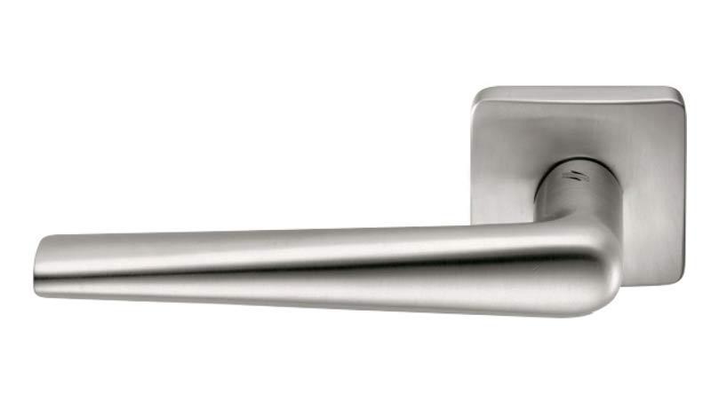 Ручка для дверей COLOMBO ROBOTRE S матовий хром