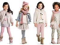 Весенняя детская одежда оптом