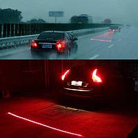 Автомобильный лазер, стоп линия. Тип А