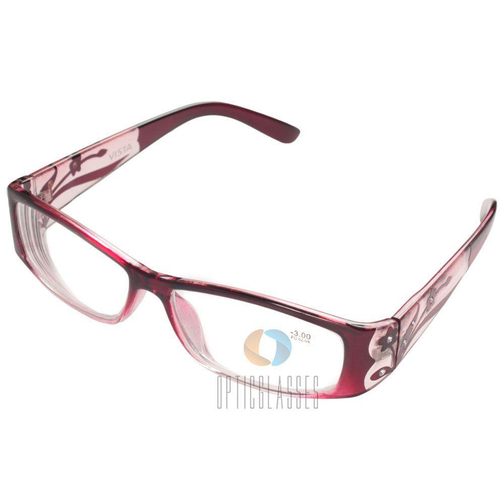 Очки Comfort V527