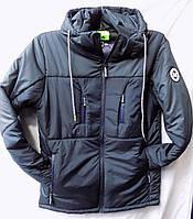 Мужская куртка весна/осень V3 оптом