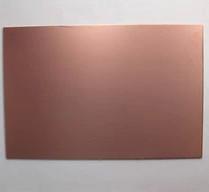 Монтажная плата фольгированная 7x10 см гетинакс,огнестойкая