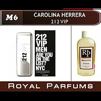 Духи на разлив Royal Parfums M-6 «212 Vip» от Carolina Herrera