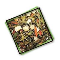 """Чай зеленый ароматизированный """"Меч самурая"""""""