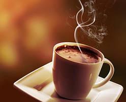 Не заваривайте кофе кипятком