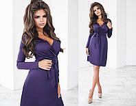 Платье (42,44,46) —  шелк купить оптом и в розницу в одессе  7км