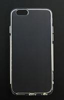 Чехол-накладка OuCase for Aspor прозрачная Samsung J3 (2017) (J330)