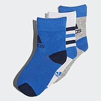 Детские носки Adidas Performance Ankle (Артикул: CV7156)