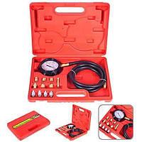 Тестер тиску масла в двигуні і АКПП Alloid Т-5041