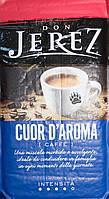 Кофе молотый Don Jerez Cuor D'Aroma Intensita 250 gramm