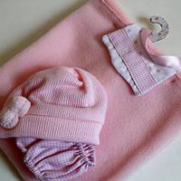 Набор одежды для пупса Llorens/Лоренс до 40 см