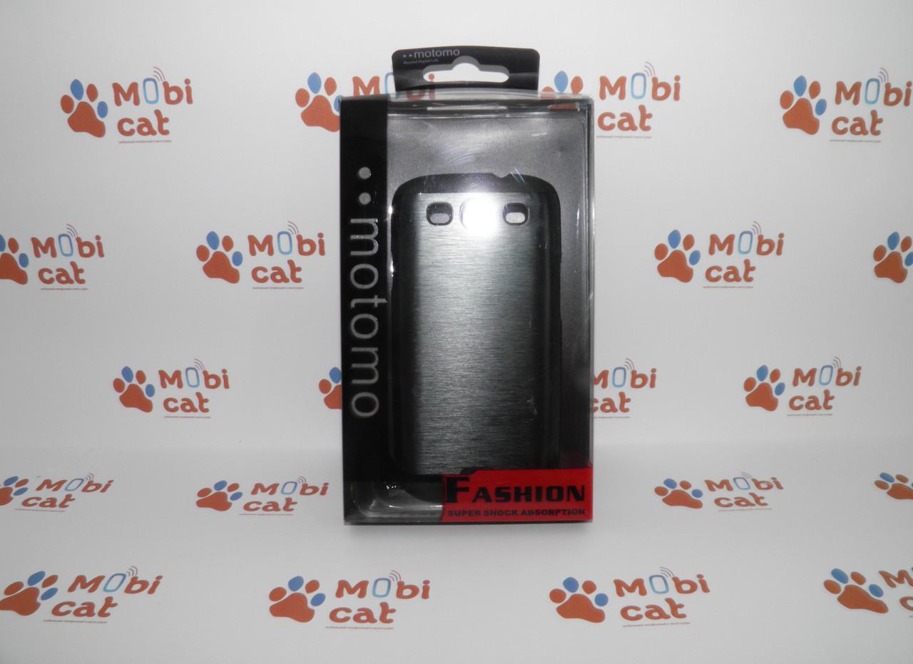 Чехол Motomo для смартфона Samsung Galaxy S3 i9300
