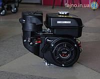 Бензиновый двигатель Weima WM170F-T/20 (7 л.с., шлицы, вал 20 мм), фото 1