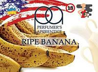 Ripe Banana ароматизатор TPA (Спелый Банан)
