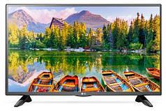 Телевізор LED LG 32 LJ 510U 1366*768, 200Гц, HDMI, USB