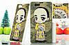 Z1 mini Compact D5503 M51W SONY XPERIA для телефона Оригинальный бампер чехол панель со стразами MOLOSH CASE, фото 8