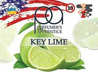 Key Lime ароматизатор TPA (Лайм)