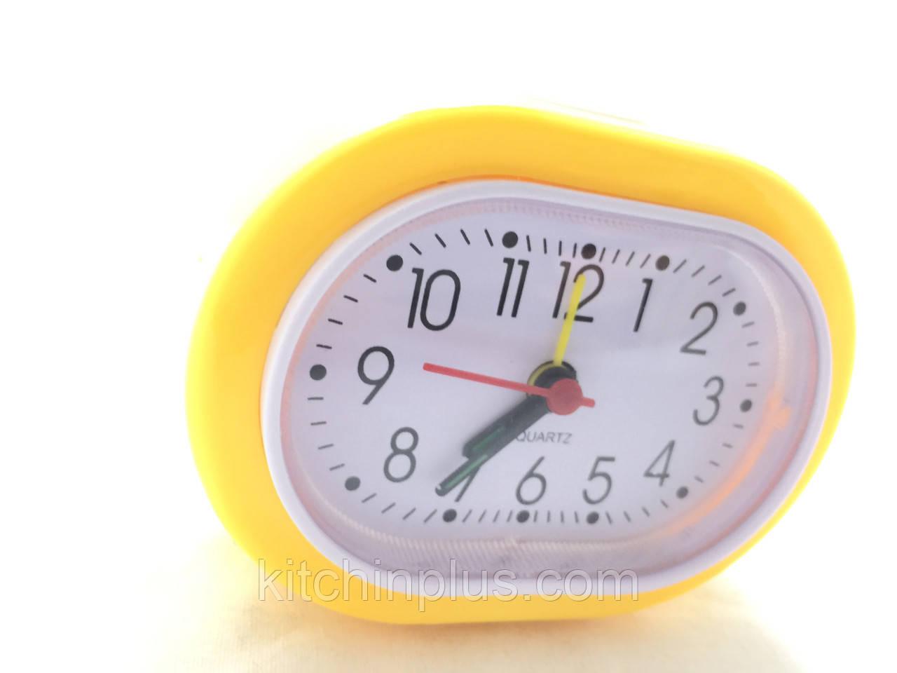 Часы-будильник XD-117