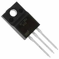 Симистор BT138x-600E