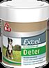 8 in 1 Excel Deter 8 в 1 Ексель Детер харчова добавка від поїдання фекалій для собак 100 шт