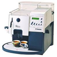 Автоматическая зерновая кофемашина Saeco Royal Professional б/у, фото 1