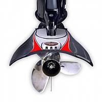 StingRay XRIII Sr - гидрокрыло с установкой без сверления для мотора от 75 до 300 лс