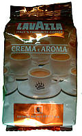Кава зернова Lavazza Crema e Aroma 1000 gram