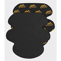Наколенники налокотники Helikon-Tex® Low-Profile Protective Pad Inserts - Черные
