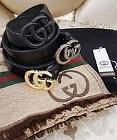 """Женский модный ремень """"Gucci"""" (разные цвета), фото 1"""