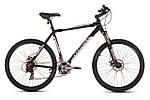 """Горный  велосипед CORRADO KANIO 3.0 26"""", 19""""   Синий/Белый"""