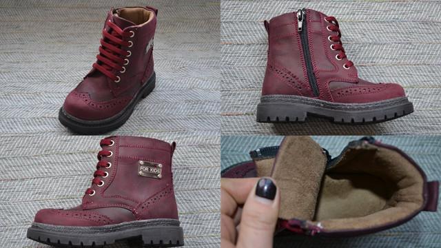 Minican ботинки оксфорды девочка фото
