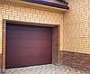 Ворота автоматические гаражные Alutech TREND 2500ш 1750в